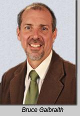 Bruce Galbraith